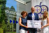 2021_06_30_Club-41-Leibnitz-VS-I-Scheckuebergabe-07-2995-Lisa-Lang-Heli-Hirzer