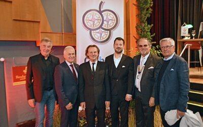 Benefizkonzert des Leibnitzer Symphonischen Orchesters