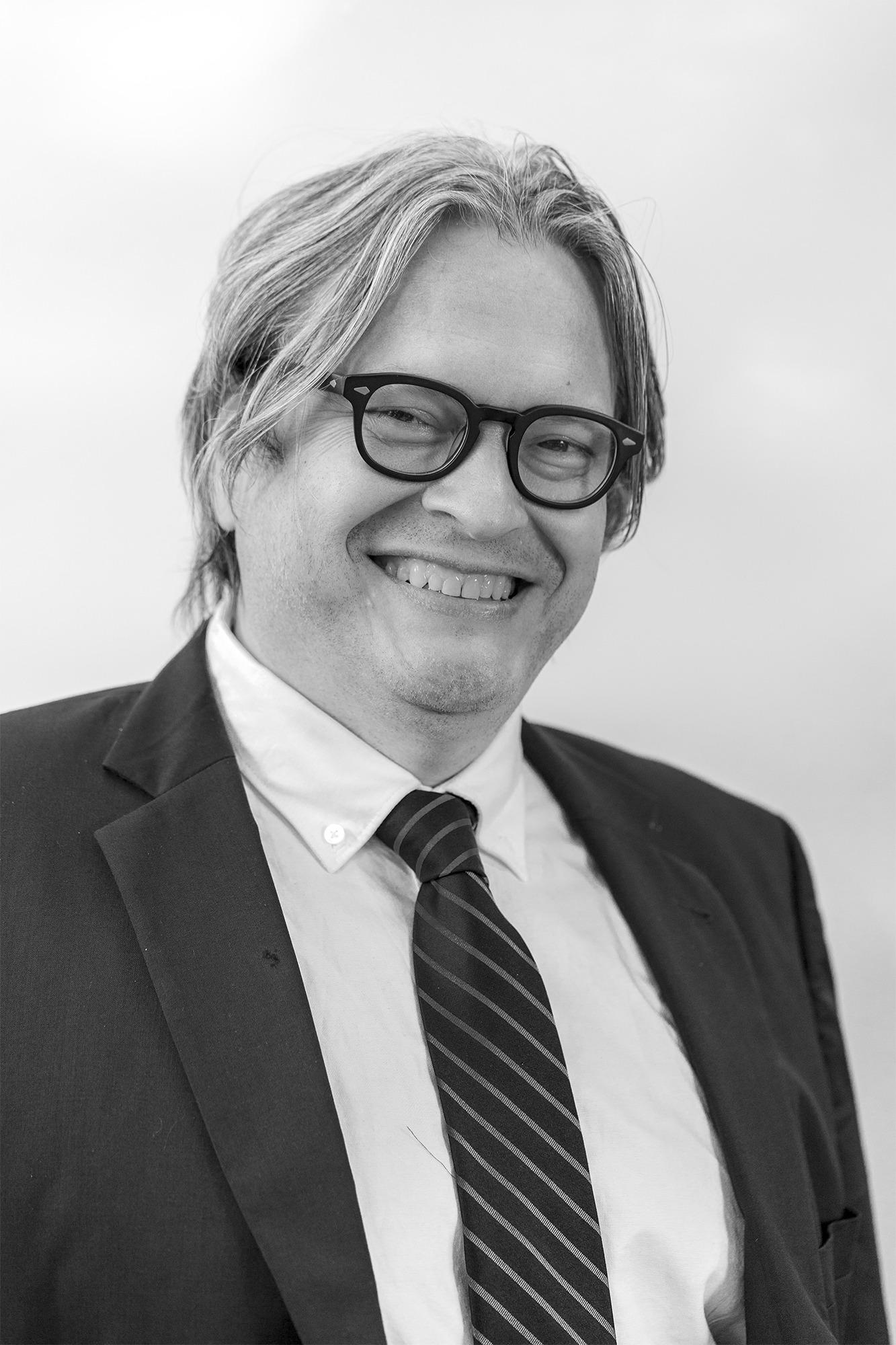 Gerald Mussnig