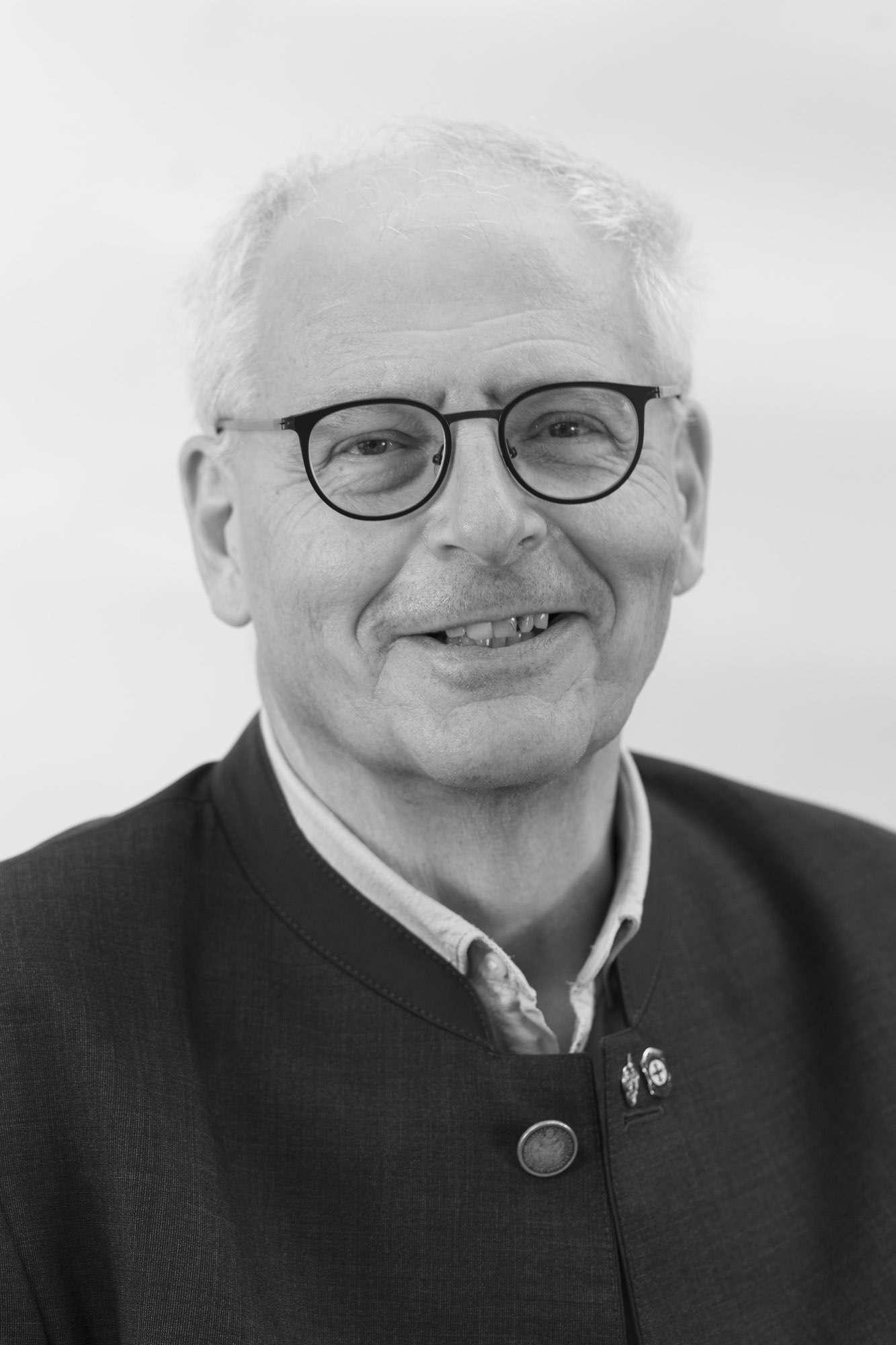Friedrich Sutter