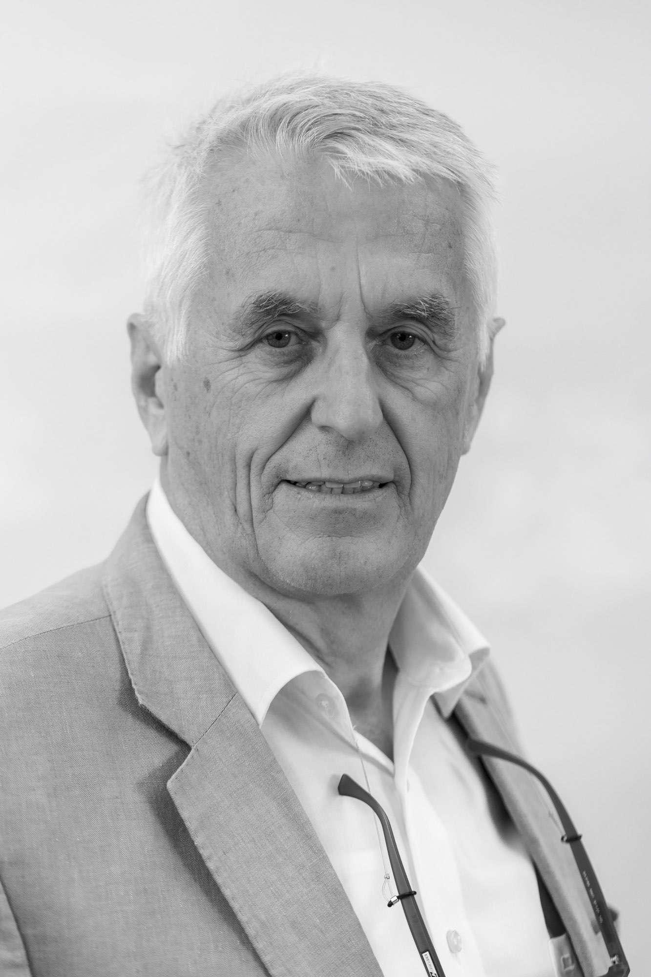 Ulrich Schneebauer