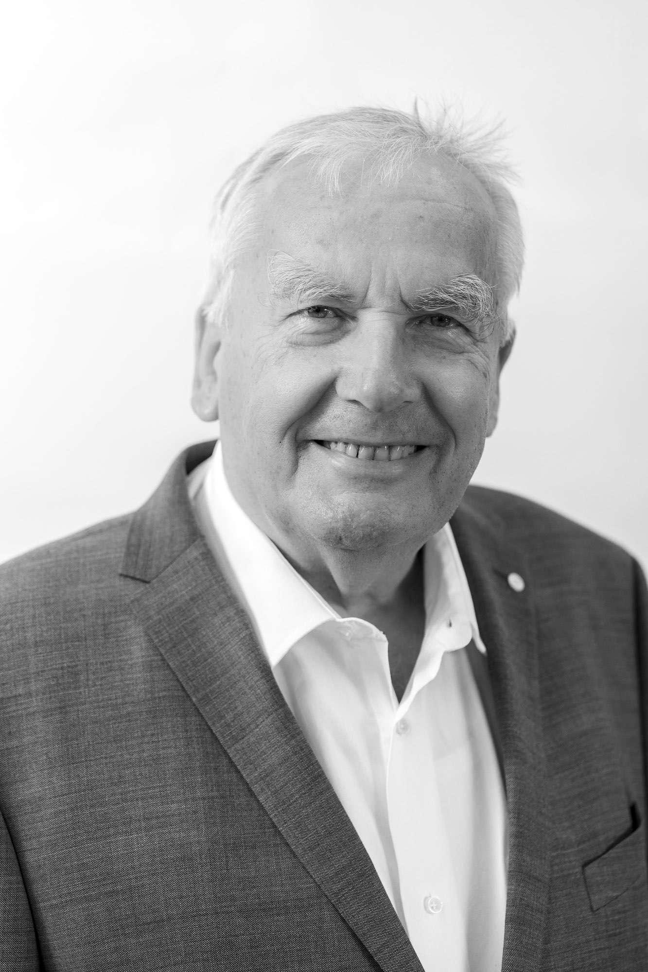 Horst Preschern