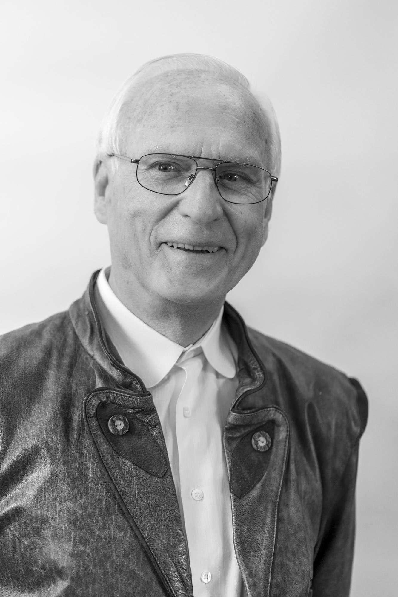 Werner Norbert Morokutti