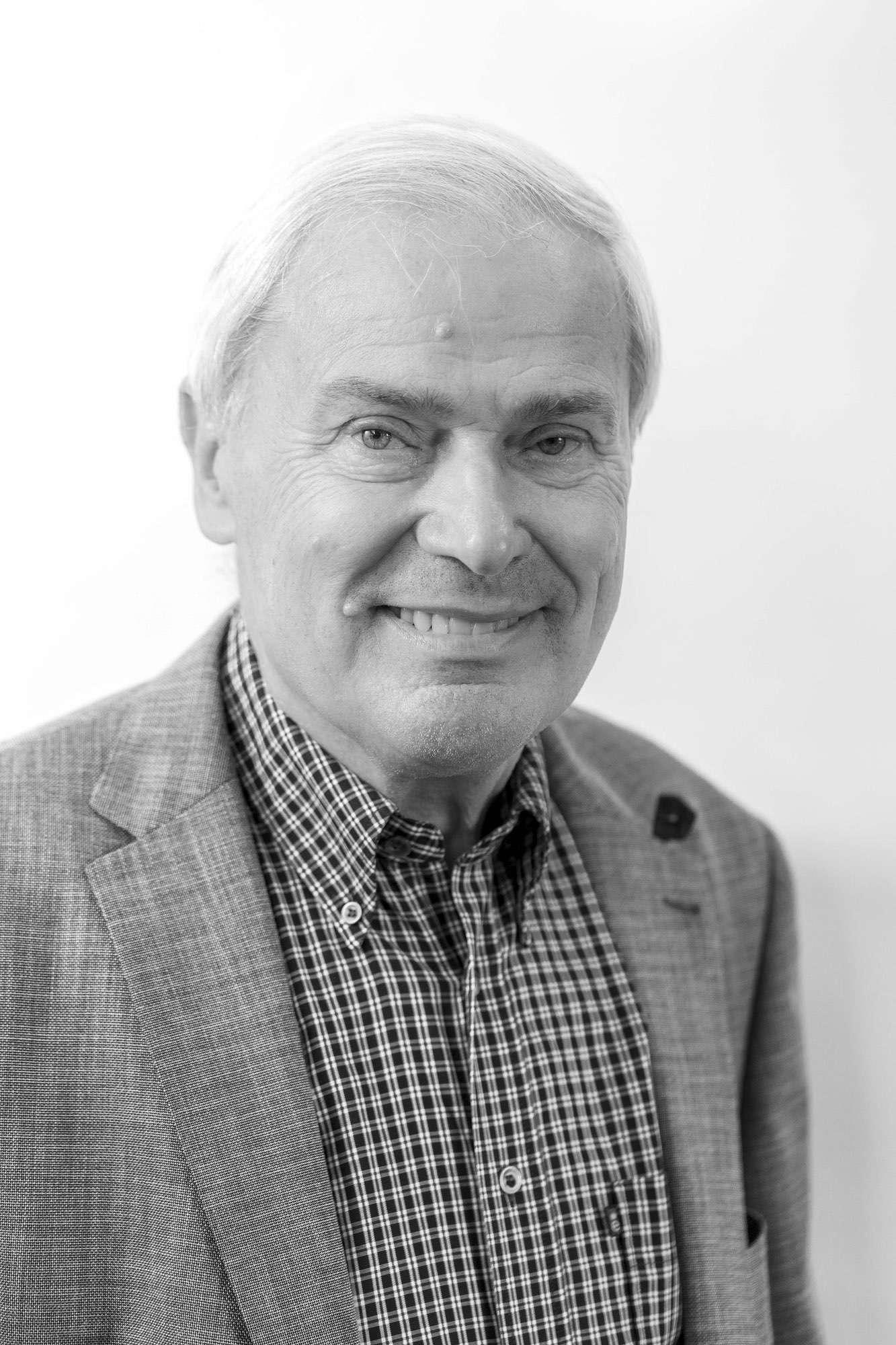 Hubert Mitteregger