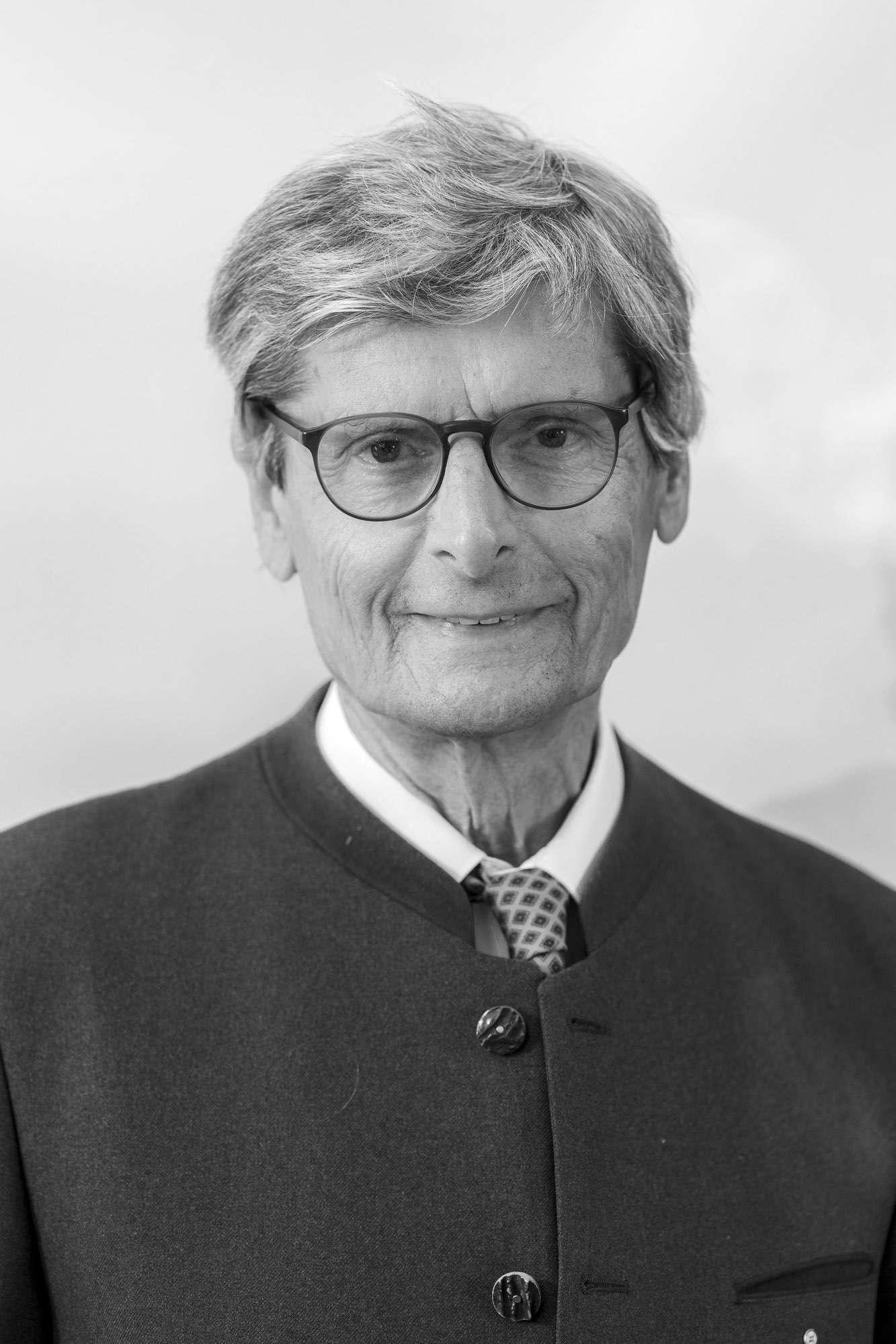 Gottfried Pelzmann