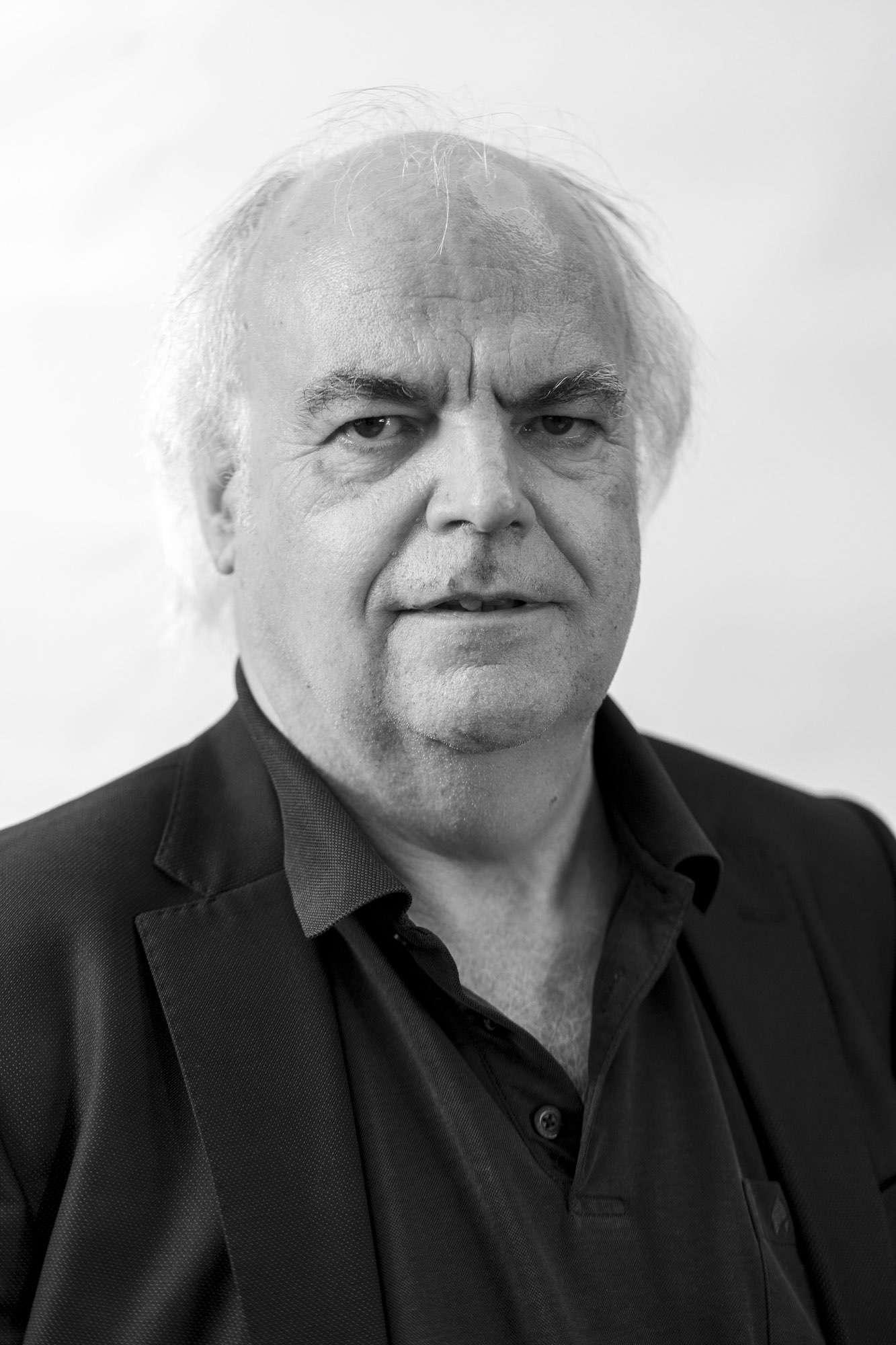 Rudolf Maschinegg
