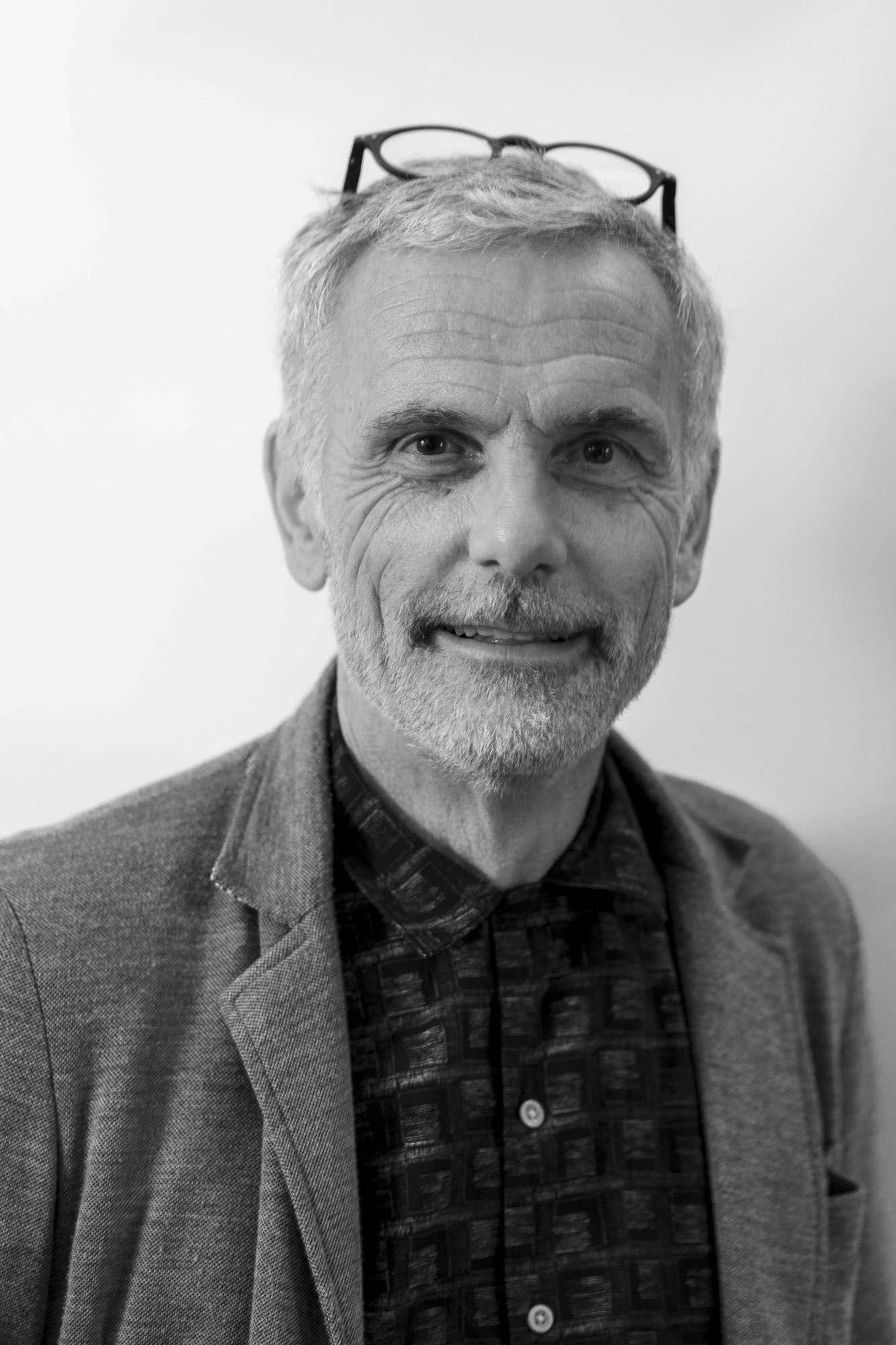 Percy Kortschak