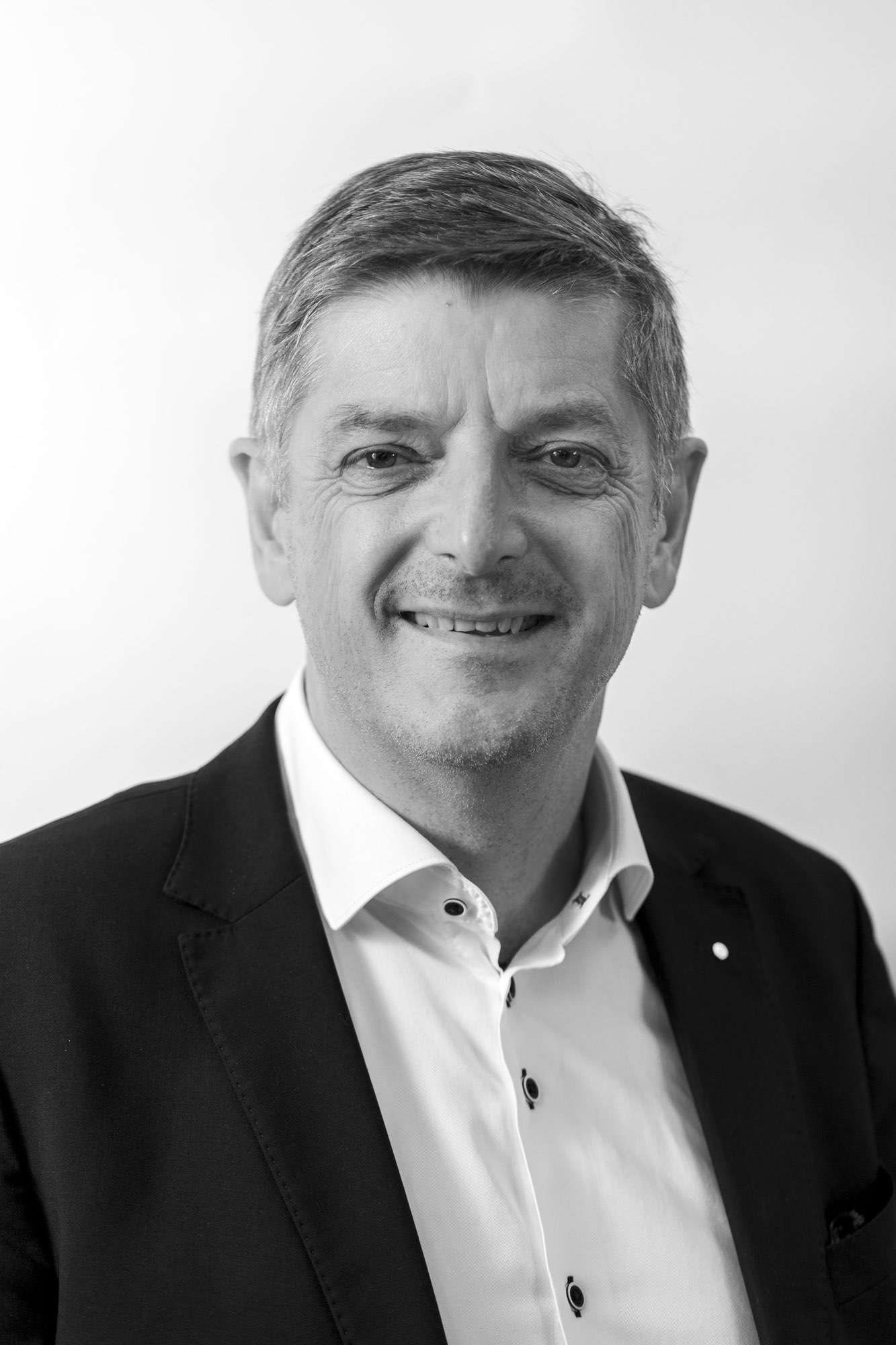 Gerhard Rohrer