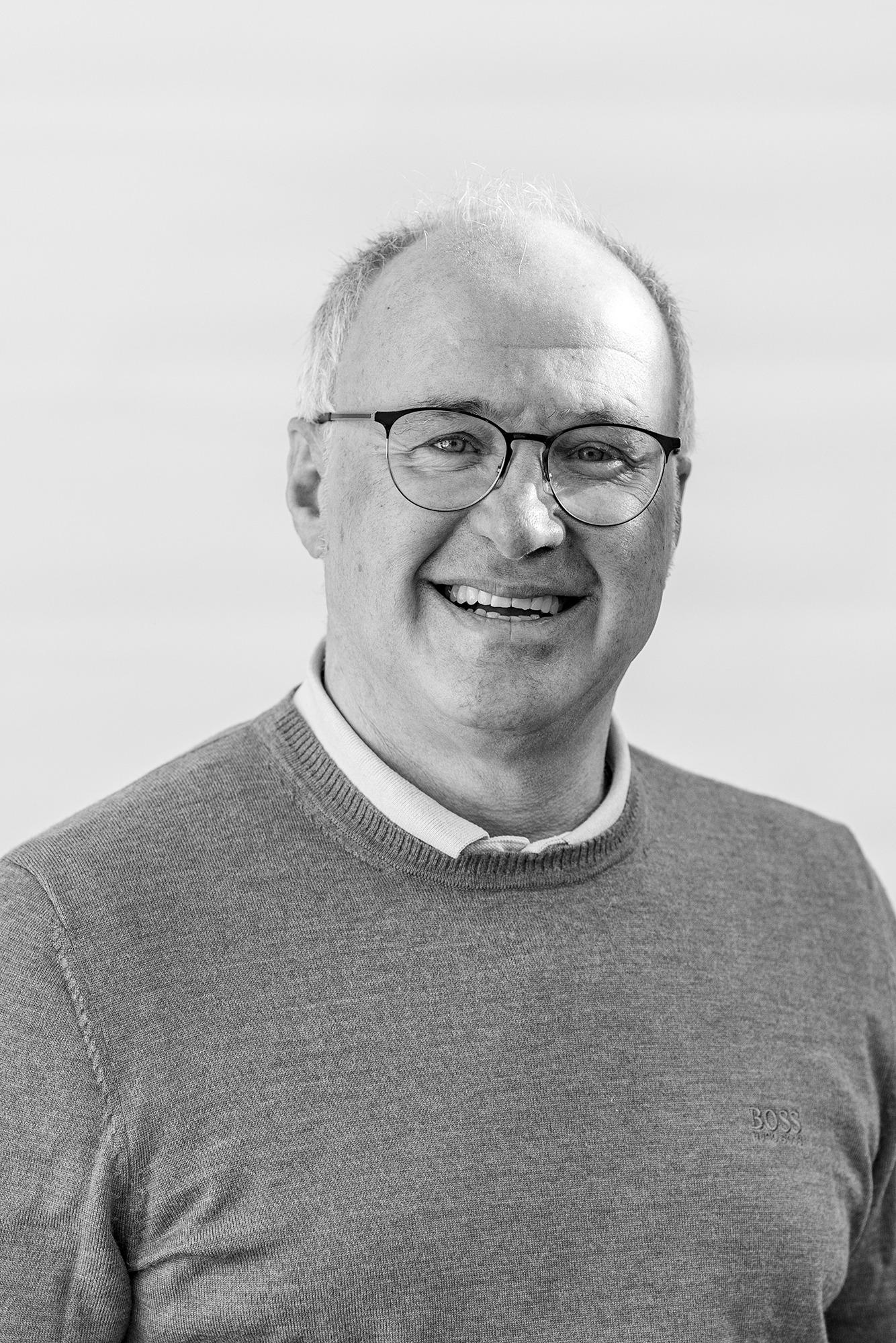 Gernot Neugebauer