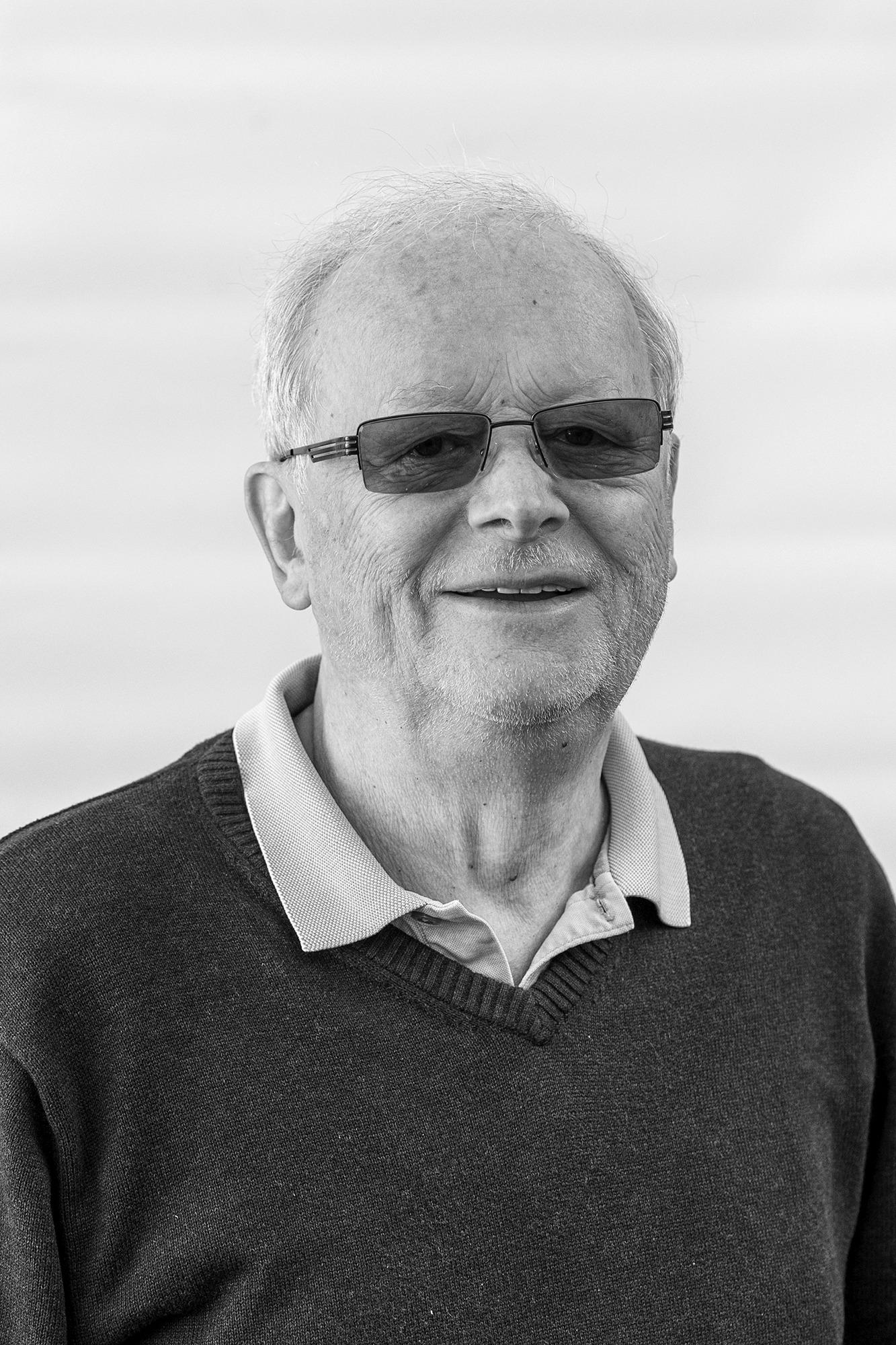 GerhardKnechtel